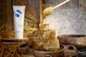Warming Honey Cleanser