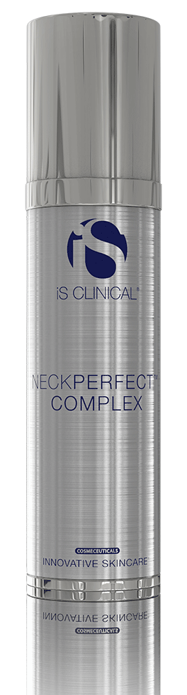 NeckPerfect Complex, омолаживающий крем для шеи и области декольте
