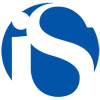 Логотип профессионального косметологического бренда iS CLINICAL®