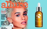 PRO-HEAL® SERUM ADVANCE+® в июньском номере Allure