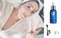 Как я лечу акне: iS CLINICAL® + HydraFacial MD® | Блог B. Jones Style (США)