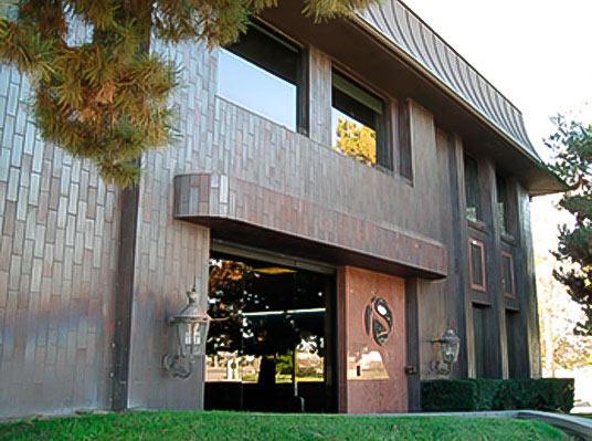 Офис Innovative Skincare в Лос-Анджелесе