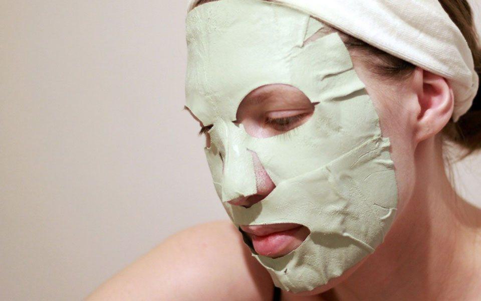 Листовые маски