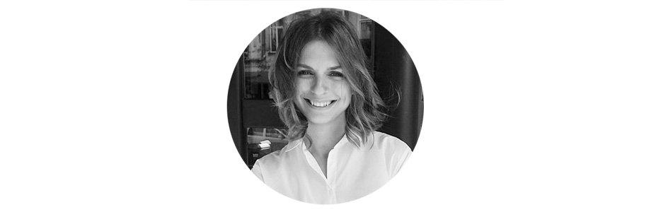 Отзыв Анны Руссу, главного редактора Beauty HUB: