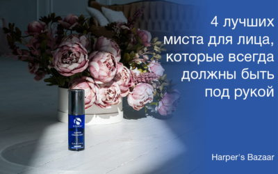COPPER FIRMING MIST от iS CLINICAL®