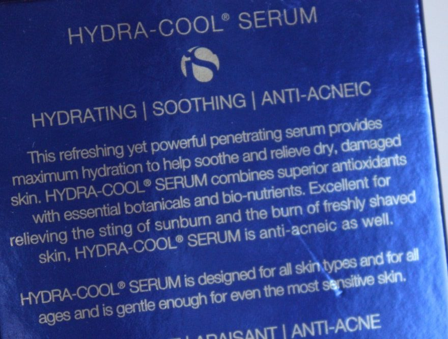 HYDRA-COOL® SERUM