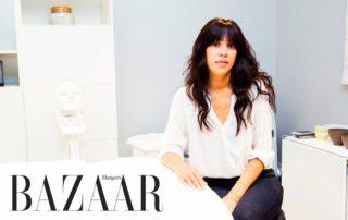 Как ухаживать за кожей осенью: 5 советов от косметолога Джессики Альбы и Эмили Ратаковски