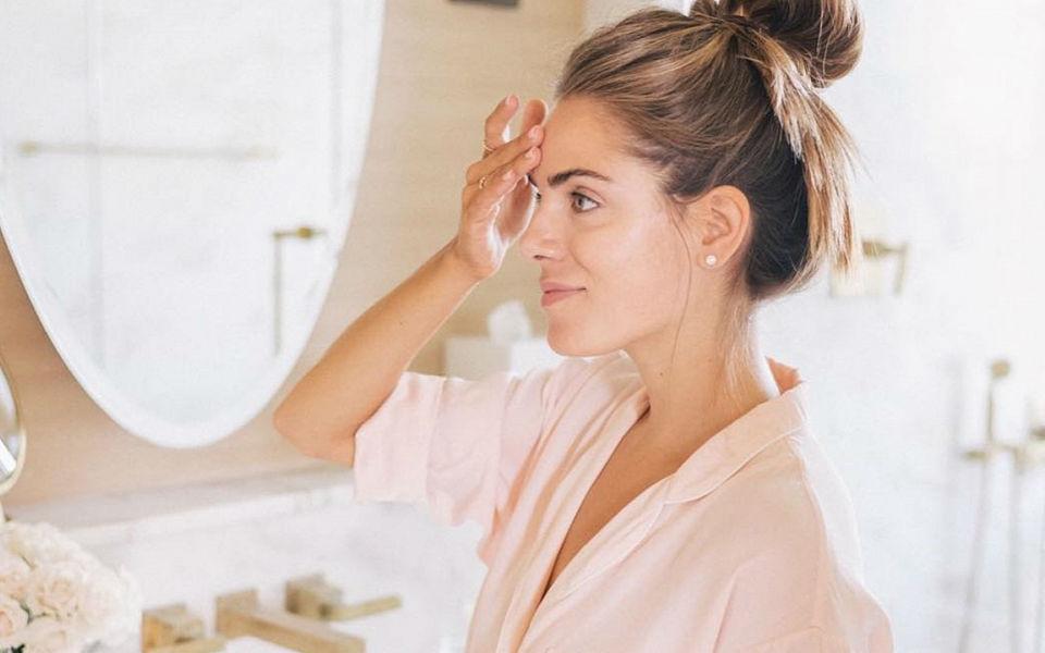 Если не до сна: спасаем кожу от усталости