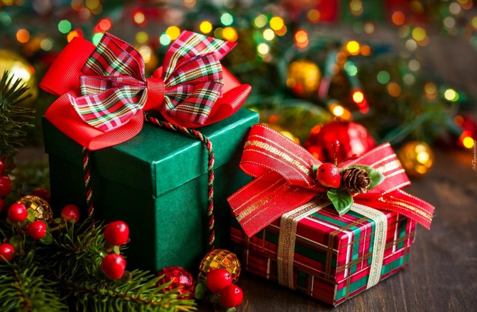 20 ідей для б'юті-подарунків на Новий рік