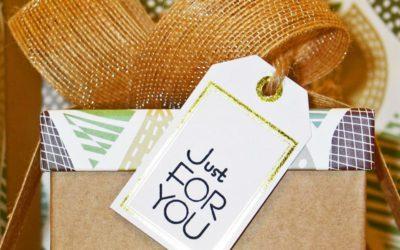 Твой идеальный подарок | Maincream