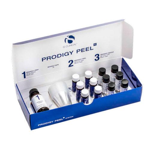 PRODIGY PEEL (P2) SYSTEM
