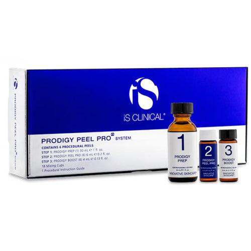 PRODIGY PEEL PRO (P3) SYSTEM