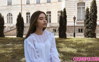 Beauty-секреты блогера Марты Летнянчин