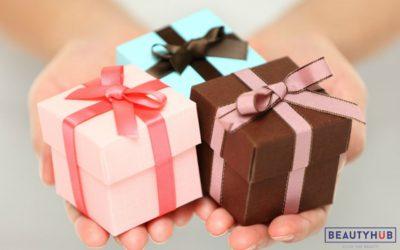 Идеи для новогодних подарков: часть III
