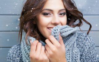 5 антивозрастных средств, которые лучше всего использовать зимой