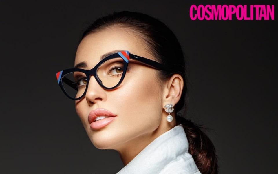 Beauty-гуру: топ-10 любимых средств косметолога Катерины Зоновой