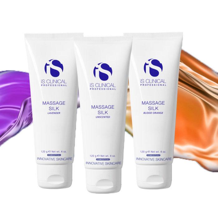 Massage Silk Products